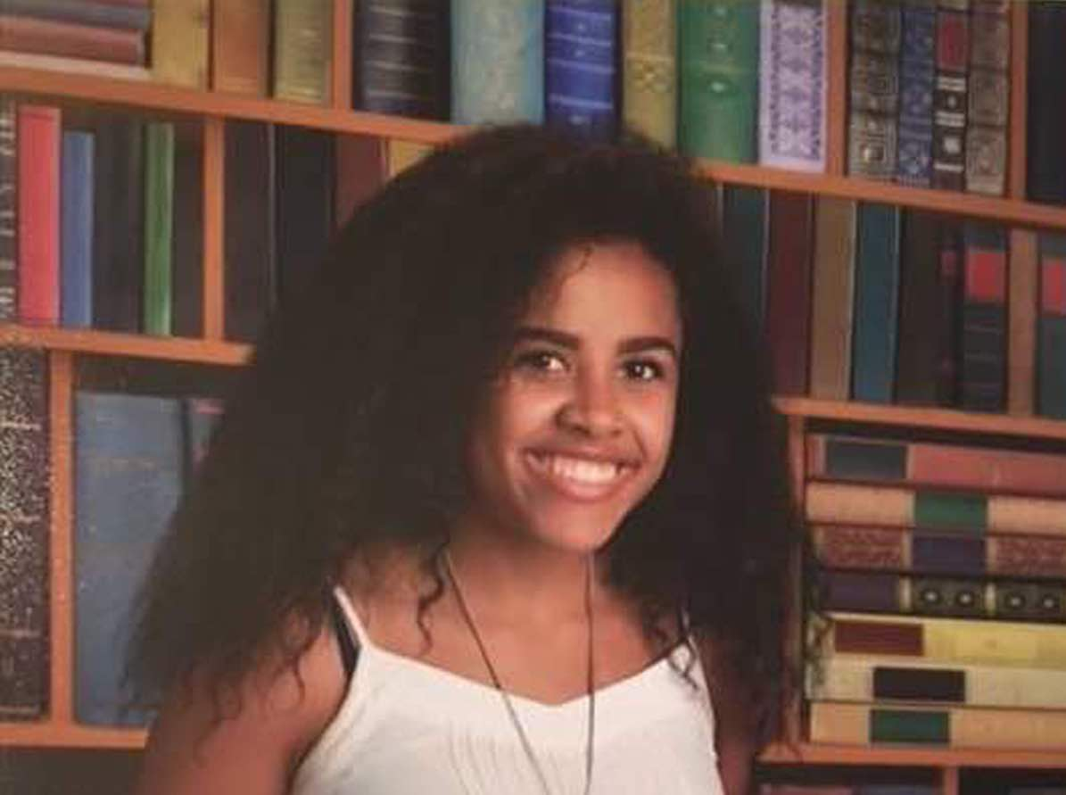 Bethany Williams, Local Area Youth Performer